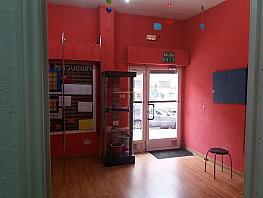 Plano - Local en alquiler en calle Callao, La Avanzada-La Cueva en Fuenlabrada - 396924372