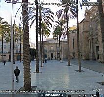Vistas - Oficina en alquiler en calle Cisneros, Centro Historico en Almería - 256716952