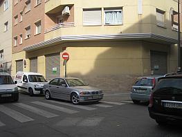Fachada - Local comercial en alquiler en calle Pere de Lluna, Reus - 327644599