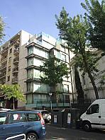 Fachada - Bajo en alquiler en calle Pinar, Castellana en Madrid - 350717402
