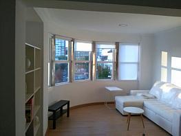 Comedor - Apartamento en alquiler en travesía Inferniño, Ferrol - 367202328
