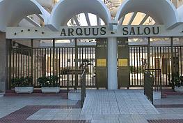 Fachada - Estudio en alquiler en calle Carles Buigas, Capellans o acantilados en Salou - 329909463