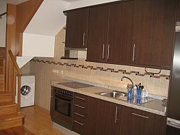Cocina - Piso en alquiler en calle Jose Morzo, Sada - 334398973