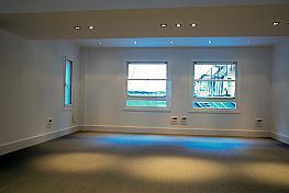 Salón - Oficina en alquiler en calle Uribitarte, Abando en Bilbao - 269723300