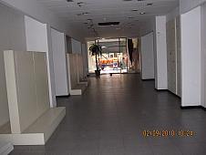 Vestíbulo - Local comercial en alquiler en calle Santa Coloma, Santa Coloma de Gramanet - 128541249