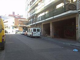 Garaje - Garaje en alquiler en calle Cañete, San Isidro en Madrid - 277648707