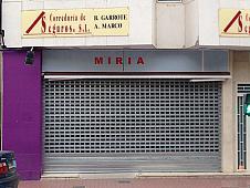 Locales comerciales Benetússer