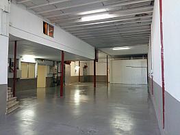 Vistas - Nave industrial en alquiler en calle Turquesa, Delicias - Pajarillos - Flores en Valladolid - 313882869