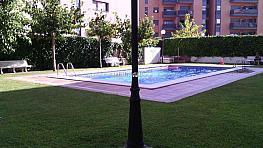 Piscina - Piso en alquiler en calle Pere Codina i Mont, Fanals en Lloret de Mar - 375505546