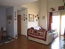 Salón - Dúplex en alquiler opción compra en calle Rei Joan Carles I, Sant Martí Sarroca - 379484267