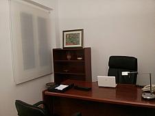Oficinas en alquiler Manresa