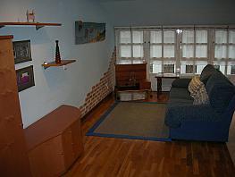 Salón - Piso en alquiler en calle Manuel Iradier, Lovaina en Vitoria-Gasteiz - 322033201