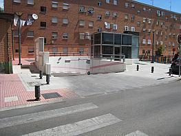 Garaje - Garaje en alquiler en calle Carlos III, Zona Centro en Leganés - 296265832
