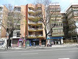 Fachada - Oficina en alquiler en calle Luis Montoto, Nervión en Sevilla - 297432812