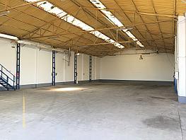 Vistas - Nave industrial en alquiler en calle Villalonquejar, Burgos - 318502711