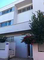 Fachada - Piso en alquiler en calle Armonía, San Cristóbal de La Laguna - 313278654