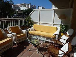 Terraza - Bajo en venta en calle Pau Casals, Sant Antoni de Calonge - 302883300