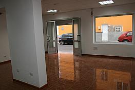 Detalles - Local comercial en alquiler en calle Bentejui, Vecindario - 306991192