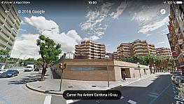 Parking - Parking en alquiler en calle Frai Antoni Cardona i Grau, Eixample Tarragona en Tarragona - 308081708