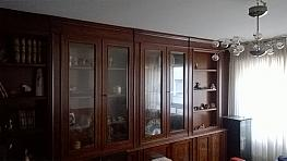 Salón - Piso en alquiler en calle Agra Da Bragua, Agra del Orzan-Ventorrillo en Coruña (A) - 322502691