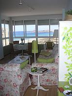Salón - Apartamento en alquiler de temporada en calle Gran Vía, Manga del mar menor, la - 312583035