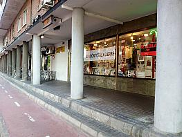 Detalles - Local comercial en alquiler en calle Pedro Sarmiento de Gamboa, San isidro en Alcalá de Henares - 312584212