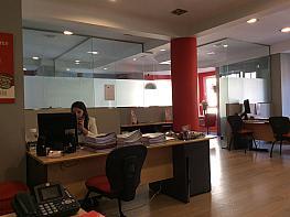 Plano - Oficina en alquiler en calle Lealtad, Centro en Santander - 313263803