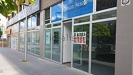 Fachada - Local comercial en alquiler en calle Avda de Andalucia, Santa Isabel en Jaén - 315305046