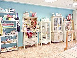 Detalles - Local comercial en alquiler en calle Labradores, Centro en San Vicente del Raspeig/Sant Vicent del Raspeig - 316036569