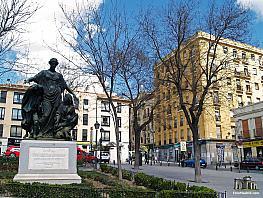 Parking - Parking en alquiler en plaza Del Campillo del Mundo Nuevo, Embajadores-Lavapiés en Madrid - 316744742