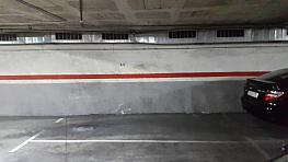 Parking - Parking en alquiler en calle Doctor Santponç, Sant Andreu de Palomar en Barcelona - 326695736