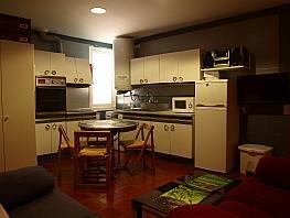 Comedor - Piso a compartir en calle San Valeriano, Bellas Vistas en Madrid - 318494965