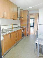 Cocina - Apartamento en alquiler en paseo Boulevard, San Pedro de Alcántara - 341800685