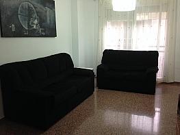 Salón - Piso en alquiler en pasaje Literato Azorin, Cocentaina - 328533549
