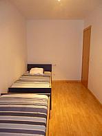 Dormitorio - Piso en alquiler en calle Beat Josep Castell Camps, Núcleo urbano en Ciutadella de Menorca - 321849347