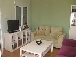 Salón - Chalet en alquiler en calle Ravel, La Siesta - El Salado - Torreta en Torrevieja - 322064469