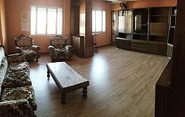 Salón - Piso en alquiler en calle Bizkaia, San Vicente en Barakaldo - 357240118