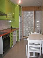 Cocina - Piso en alquiler en calle Agrelo, Bertamiráns en Ames - 323068911