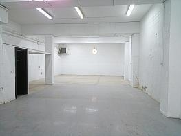 Detalles - Local comercial en alquiler en vía Aurèlia, Concordia en Sabadell - 324625242