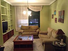 Salón - Piso en alquiler en calle Doñana, Cáceres - 325296066