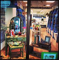 Fachada - Local comercial en alquiler en calle Rambla, Centre en Sabadell - 325772077