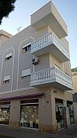 Fachada - Piso en alquiler en calle Pedro Antonio de Alarcón, Nucleo Urbano en Rota - 325794752