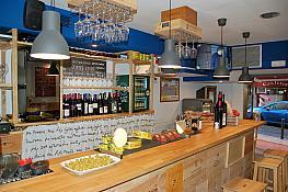 Detalles - Bar en alquiler en calle Rontegui, Rontegui en Barakaldo - 325798440