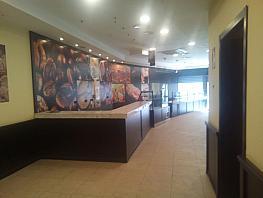 Salón - Local comercial en alquiler en calle Madrid, Centro en Getafe - 322033095