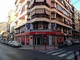 Fachada - Oficina en alquiler en calle San Pablo, Carolinas Bajas en Alicante/Alacant - 326667220