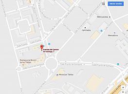 Plano - Garaje en alquiler en calle Camino de Santiago, Las Tablas en Madrid - 327368789