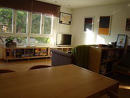 Salón - Piso en alquiler en calle Jacint Verdaguer, Vic-remei en Manresa - 327563304