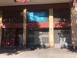 Parking - Parking en alquiler en calle Consell de Cent, El Clot en Barcelona - 327565321