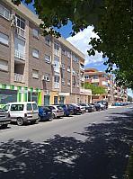 Fachada - Local comercial en alquiler en calle Napoles, Cartagena - 327578065