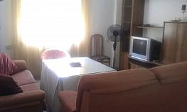Salón - Piso en alquiler en calle Pío Baroja, Ronda en Granada - 328557480